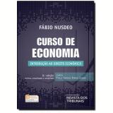 Curso De Economia - Fábio Nusdeo