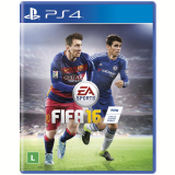 FIFA 16 (PS4) -