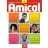 Amical 2 - Ressources Numeriques Pour Tbi - Sylvie Poisson-quinton