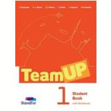 Team Up - 6º Ano -