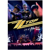 Zz Top - Live At Montreux 2013 (DVD) - ZZ Top