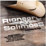 Rio Negro & Solimões - Sucessos de Hoje (CD) - Rio Negro & Solimões