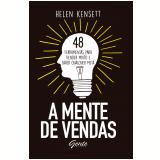 A Mente de Vendas - Helen Kensett