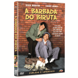 A Barbada do Biruta (DVD) - Dean Martin, Pat Crowley, Jerry Lewis