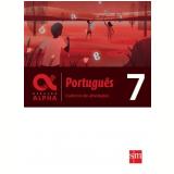 Caderno Atividades - Geração Alpha - Português 7º Ano - Vários autores