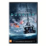 Dunkirk  (DVD) - Christopher Nolan (Diretor)