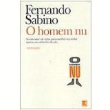 O Homem Nu - Fernando Sabino