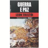 Guerra e Paz - Pocket (Vol. 1) - Leon Tolstói