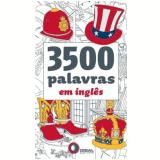 3500 Palavras em Ingl�s - Thierry Belhassen