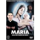 Maria, Mãe do Filho de Deus (DVD)