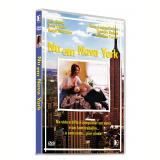 Nu em Nova York (DVD) - Vários (veja lista completa)