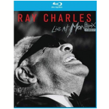Ray Charles - Live at Montreux 1997 (Blu-Ray) - Ray Charles
