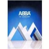 ABBA In Concert (DVD) - ABBA