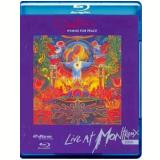 Santana - Hymns For Peace - Live at Montreux 2004 (Blu-Ray) - Santana