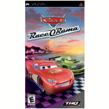 Cars: Race-O-Rama (PSP) -