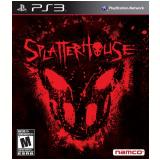 Splatterhouse (PS3) -