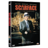 Scarface (DVD) - Howard Hawks  (Diretor)