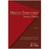 Direito Tributário - Guilherme Crepaldi, Silvio Crepaldi