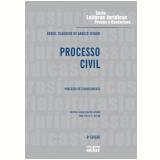 Processo Civil (Vol. 10) - Gediel Claudino de Araújo Júnior