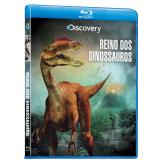 Reino Dos Dinossauros (Blu-Ray) - David Krentz, Erik Nelson