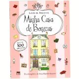 Minha Casa de Bonecas  - Usborne Publishing (Org.)