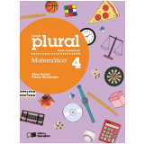 Plural Matem�tica - 4� Ano - Ensino Fundamental I - Eliane Reame, Priscila Montenegro
