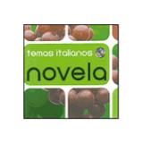 Temas Italianos (CD) - Vários