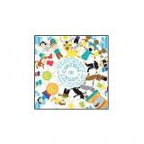 Cantigas De Roda (CD) - Vários