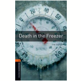 Death In The Freezer Level 2 - Third Edition -