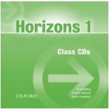 Horizons 1 (2 Cds)