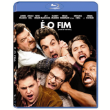 � O Fim (Blu-Ray) - James Franco