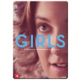 Girls - A Segunda Temporada Completa (DVD) - Richard Shepard