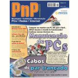 PnP Digital nº 9 - Manutenção de PCs, Cabos de par trançado (Ebook) - Iberê M. Campos