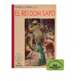 El-Rei Dom Sapo (Ebook) - Thales Castanho de Andrade