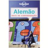 Guia de conversação Lonely Planet - Alemão (Ebook) - Vários