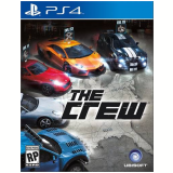 The Crew Limited Edition (PS4) -