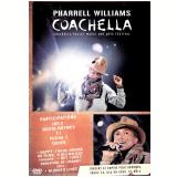Pharrell Williams Coachella (DVD) - Pharrel Williams
