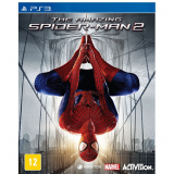 The Amazing Spider Man 2 (PS3) -
