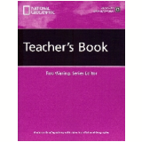 Footprint Reading Library - Level 7  2600 C1 - Teacher's Book British English - Rob Waring