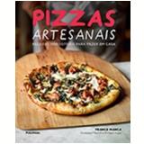 Pizzas Artesanais - Giuseppe Mascoli, Bridget Hugo