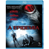 A Epidemia (Blu-Ray) - Mitchell, Timothy Olyphant, Joe Anderson