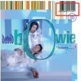 David Bowie - Hours (CD) - David Bowie