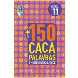 Mais De 150 Caças - Volume 11 - Nível Fácil - Coquetel