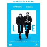 Life (DVD) - Ben Kingsley