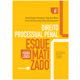 Direito Processual Penal Esquematizado - Alexandre Cebrian Araujo Reis, Victor Eduardo Rios Gonçalves