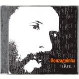 Gonzaguinha – Perfil (CD)