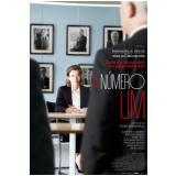 A Número Um (DVD) - Richard Berry, Emmanuelle Devos, Suzanne Clement