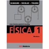 Fundamentos da Física, os Mecânica Vol. 1 9ª Edição