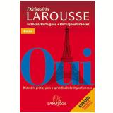Dicionário Larousse Francês-Português / Português-Francês (Edição de Bolso) - Larousse