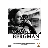 Coleção Ingmar Bergman - Vol. 2 (DVD)
